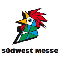 Messe Logo der Süd-West Messe